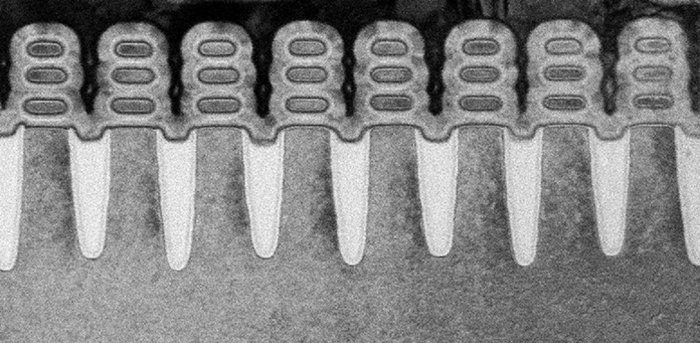 IBM's New Computer Chips Can Fit 30 Million Transistors on Your Fingertip