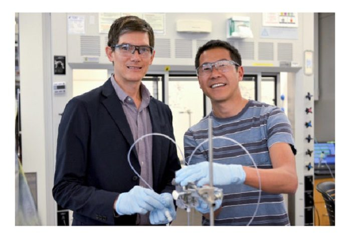 More Sustainable Way To Make Fuel Additive Ethanol
