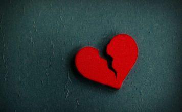 Broken Heart Don't Self-Heal