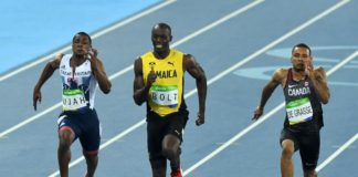 Study finds Usain Bolt May Have Asymmetrical Running Gait