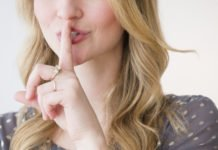 Keeping Secrets Is Bad for You. This Is Why