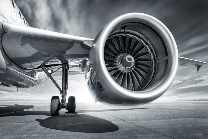 New Alloy Sensors For Jet Engines Can Handle High Heat