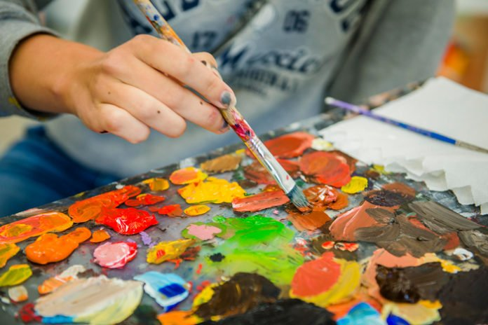 Arts-Based Activities Boost Emotion Regulation, Study Finds