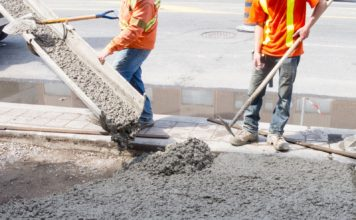 Concrete Construction Waste Can Help Rid The Air Of Sulfur Dioxide