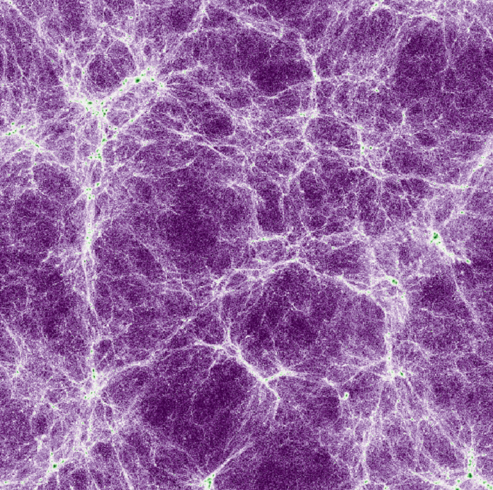 Scientists Are One Step Closer to Finding Dark Matter