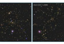 Indian Scientists Discovered Galaxy Supercluster, Saraswati