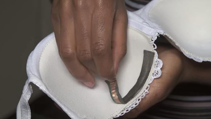 Indian Scientist Creates Wearable Sensor To Stop Rape