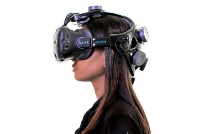 Announcing the World's First Brain-Computer Interface for Virtual Reality