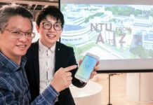 ​NTU Start-up Launches New App : HEY! Shake for Conventional Video Viewing