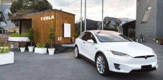 Tesla Just Made A Futuristic Tiny House