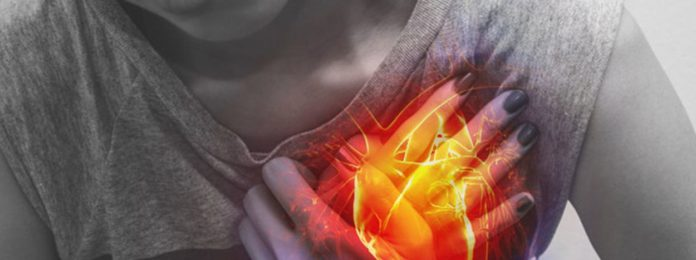 Inflammation Reduction cuts Risk of Heart Attack, Stroke