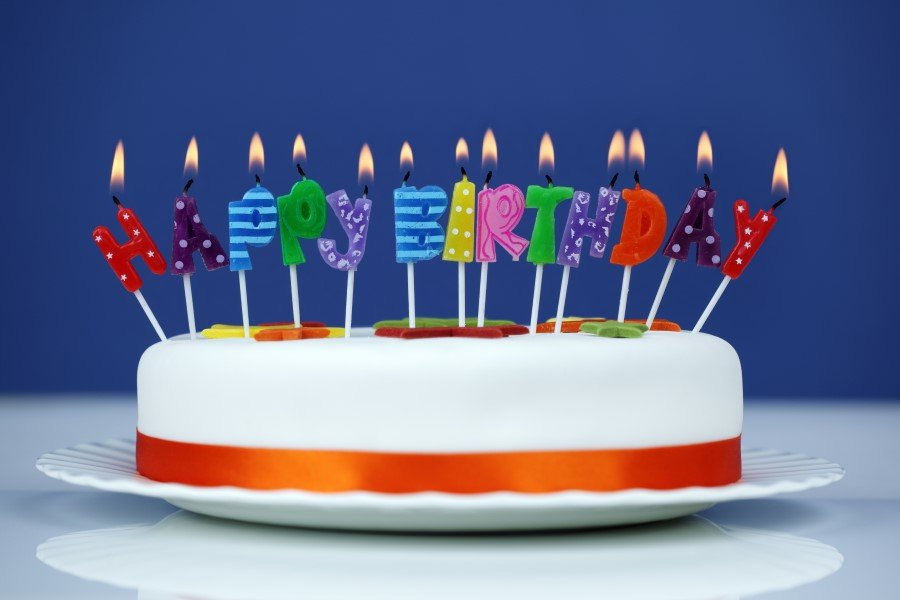 Blowing Out Birthday Candles Increases Cake Bacteria Tech Explorist