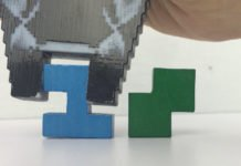 Designing the Microstructure of Printed Objects