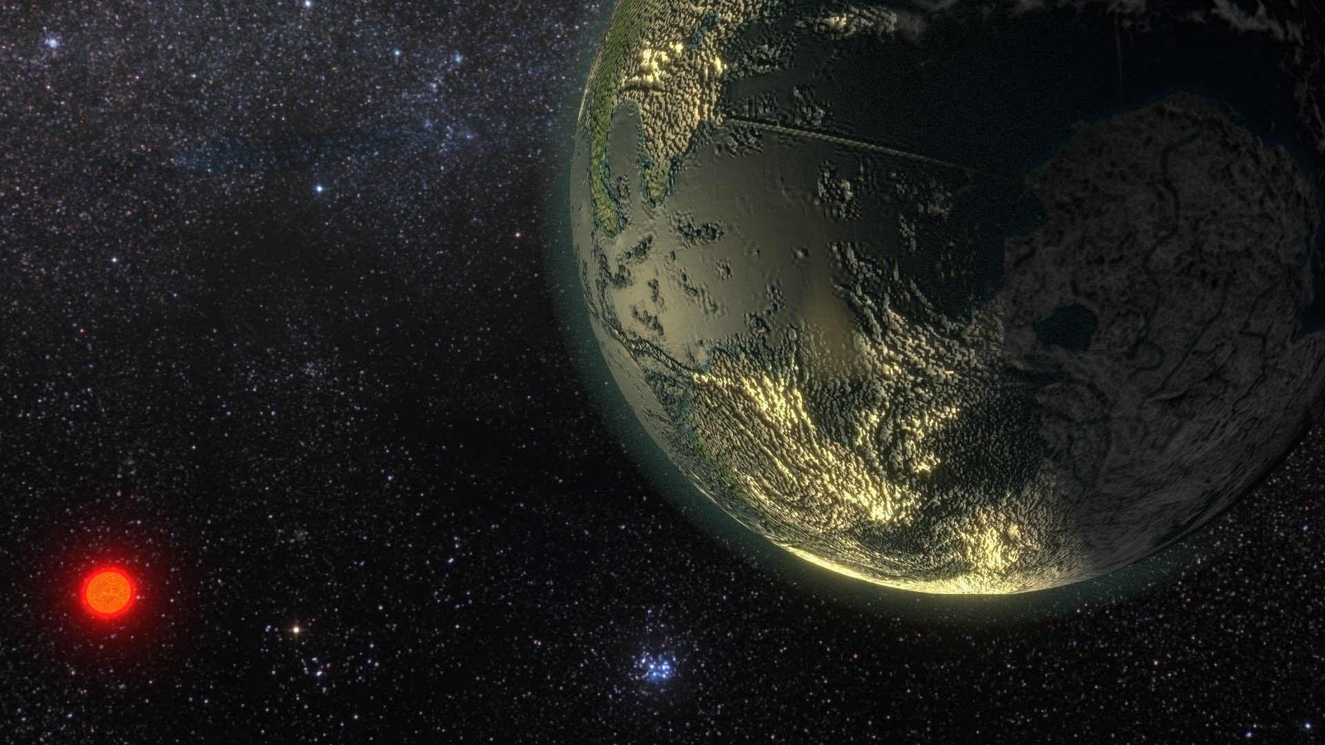 new nasa discoveries - HD 1920×1080