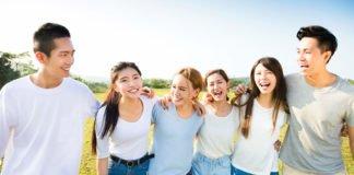 Friendliness: It's in the Genes