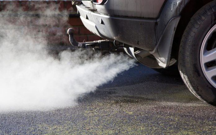This Simple Trick can Reduce your In-Car Pollution