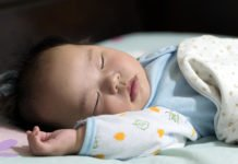 Behavior Theory may Explain Safe Infants' Sleeping Position