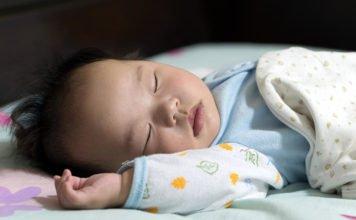 Behavior Theory may Explain Safe Infants' Sleeping Position