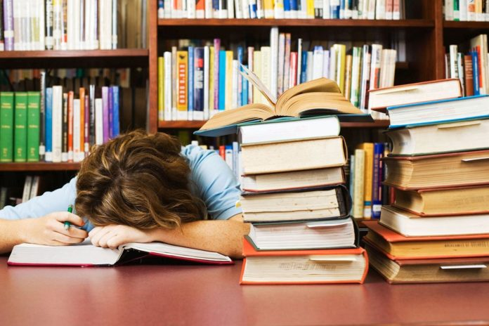 Want to Learn Something? Sleep on it, But not too Deeply: Study
