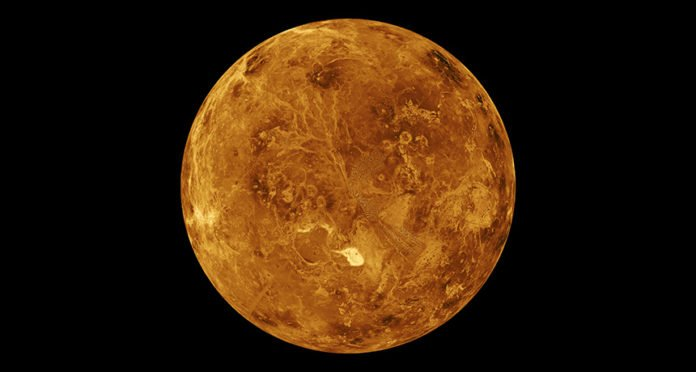 New Evidence Suggests Venus may have had an Ocean