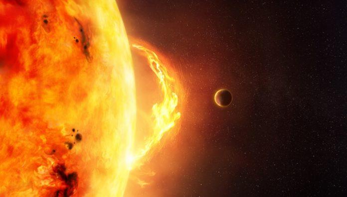 NASA Unveils Parker Solar Probe Spacecraft that will Touch Our Sun