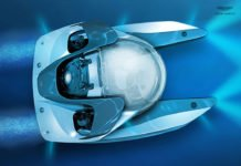 Aston Martin is Designing an Exclusive Luxury Submarine
