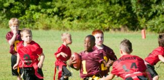 Study Finds Physical Activity Outside of School is Vital for Child Health