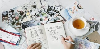 For Worriers, Expressive Writing Cools Brain on Stressful Tasks