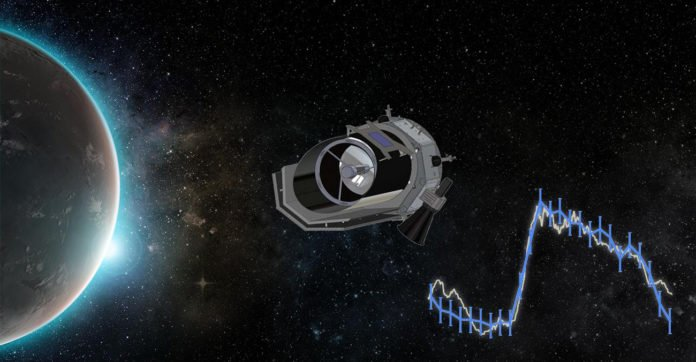 FINESSE Mission to Investigate Atmospheres of Hundreds of Alien Worlds