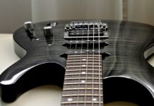 Revolutionary Guitar Strings Rock the Guitar World