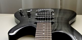 Revolutionary Guitar Strings Rock the Guitar World