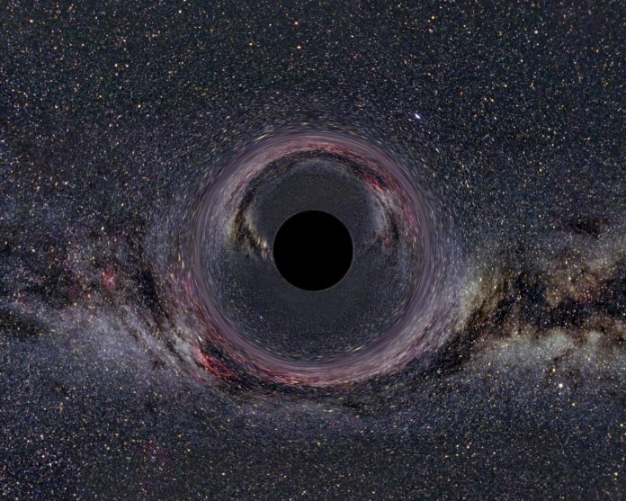 Ancient Parasitic Black Holes may Create the Universe's Heaviest Atoms
