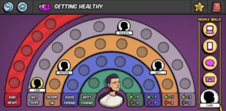 Video Game Boosts Sexual Health Knowledge and Attitudes in Minority Teens