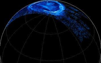 Jupiter's Auroras Present a Powerful Mystery