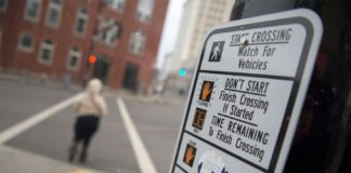 Smart Traffic Signals will Help Blind Cross Streets