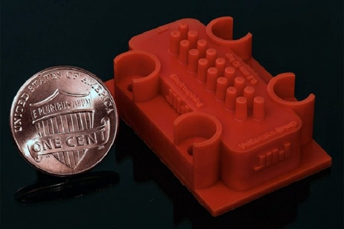 3D-Printed Device Builds Better Nanofibers