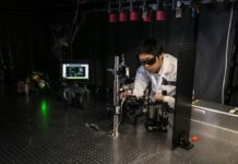 Laser-Imaging Technology Brought into Focus