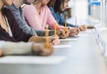 High-Stakes Exams can put Female Students at a Disadvantage