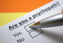 Are you a psychopath? Yes/No