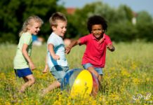 Children Show Signs of Implicit Racism from the Age of Five