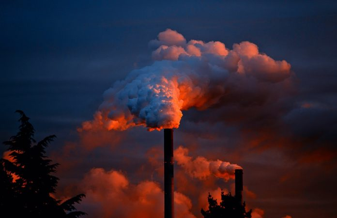 Carbon Capturing Tech may not be Enough to Reduce Emissions to the Level