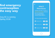 Easy EC: an App to Make It Easier for Girls to Access Health Services
