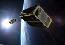 Esa'S Next Miniature Satellite Propelled By Butane