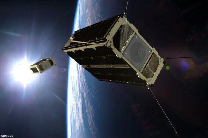Esa'S Next Miniature Satellite Propelled By Butane
