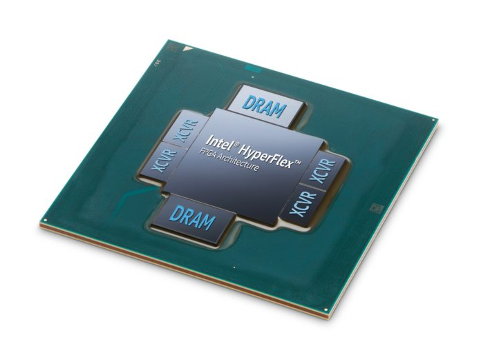 Intel Unveils Industry's First FPGA Integrated with High Bandwidth Memory