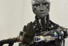 The Most Advanced Humanoid Robot yet