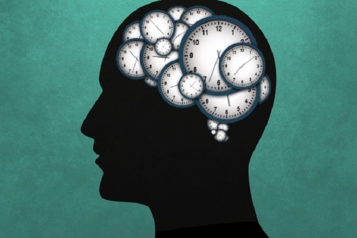 This is how our brain keeps timing
