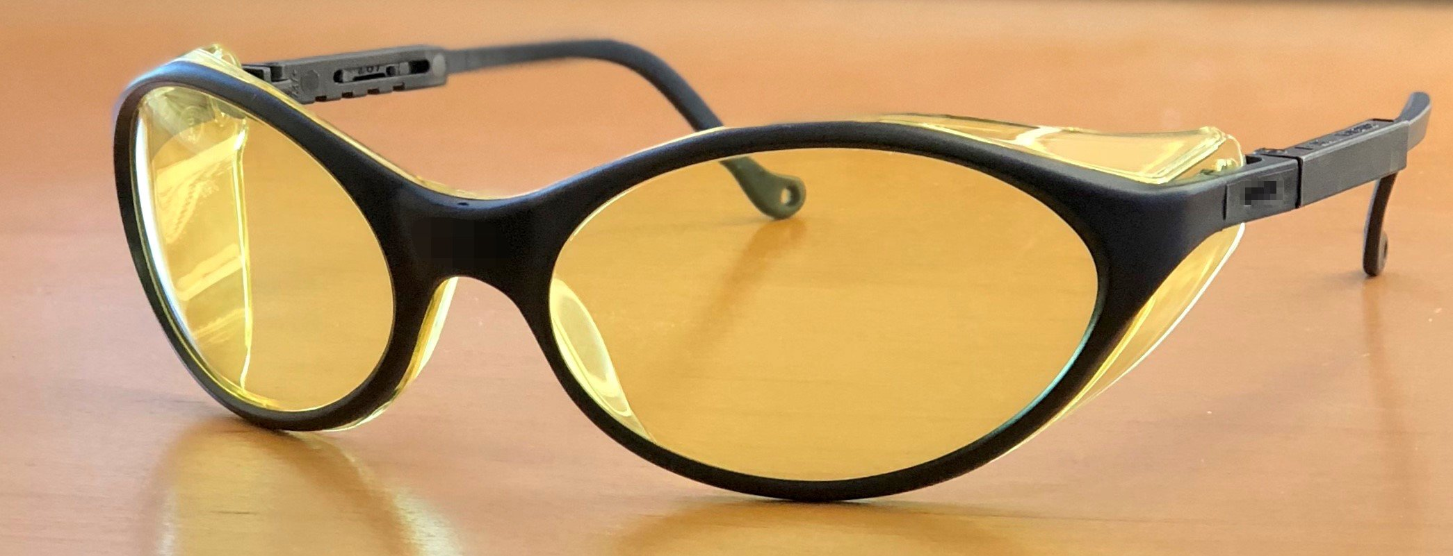 Amber-Tinted Glasses Could Lead to Improved Sleep