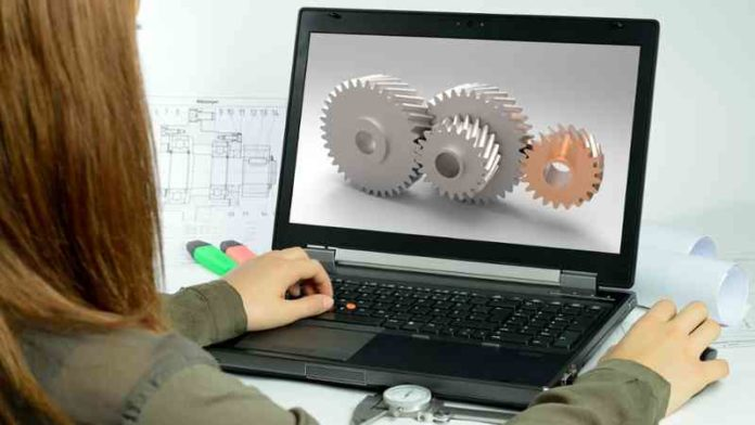 New Shape search engine boosts design productivity