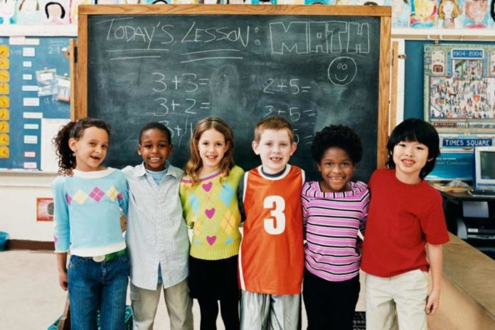 Students' early test scores do not predict academic growth over time